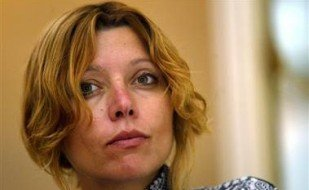 Elif Shafak makes long list for Orange Prize - Ciar Byrne