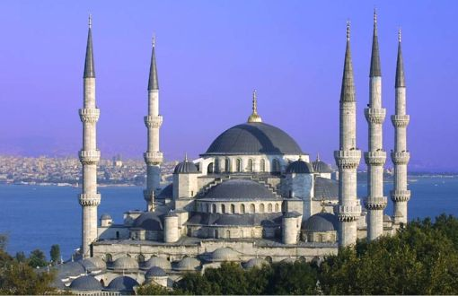 Turkey to Build Mosques in 80 Universities - bianet
