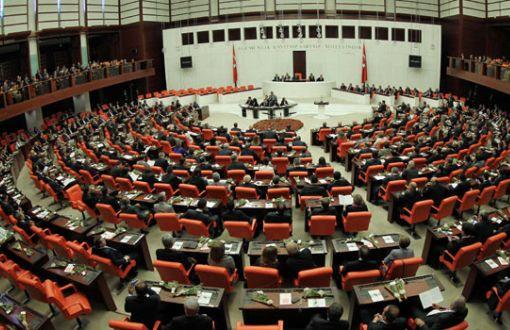 Davutoğlu: Let Us Bring 506 Summary of Proceedings to Parliament - english