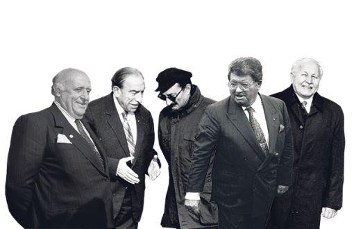1987 Referandumu ile siyasi yasakları ile ilgili görsel sonucu
