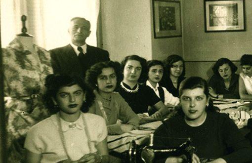 Rumların Ermenilerin Ve Yahudilerin Ortak Paydası Istanbul Haluk