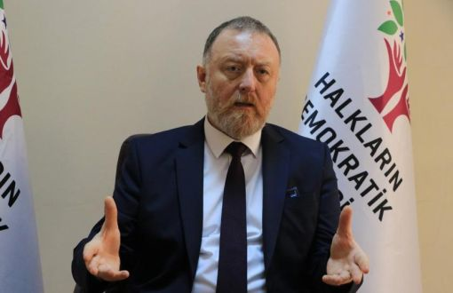 HDP Co-Chair: We Invite Turkey to Negotiation Process - english