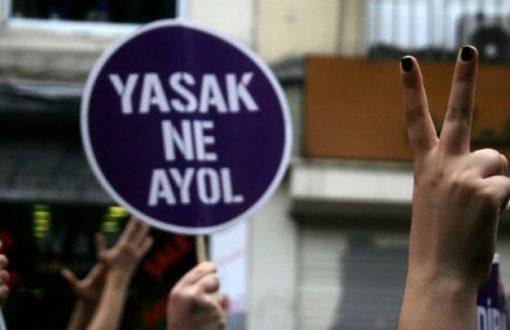 English :: Pride Week Banned in Antep, Police Say It is a