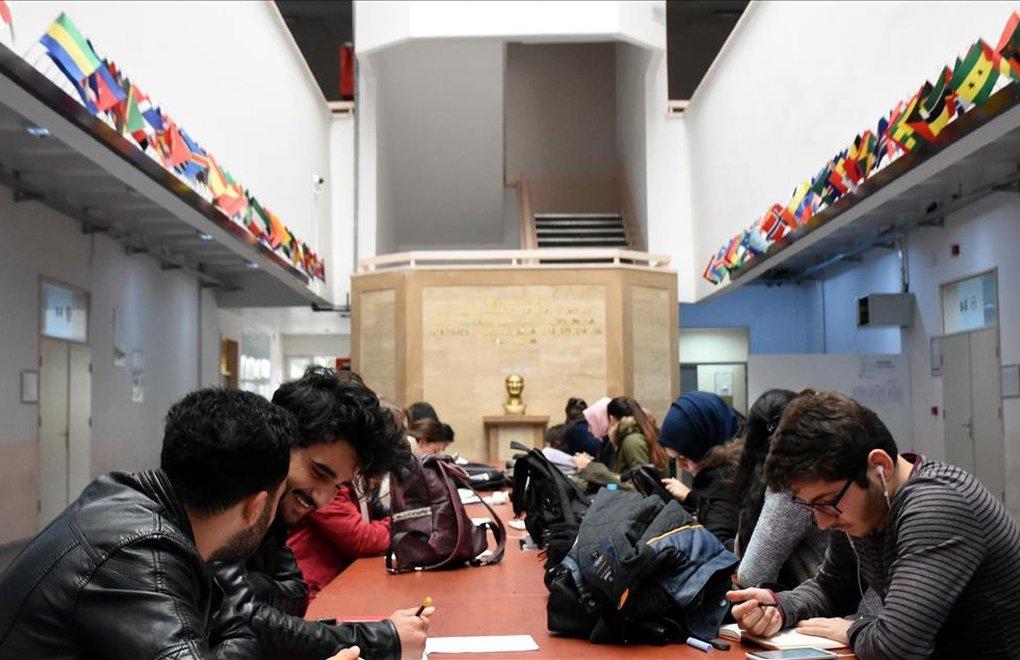 Turkey Won T Rank Even Among Top 1 000 Universities Of The World English